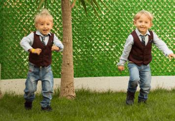 Çocuk Gelişiminde Oyun Ve Aktivitelerin Önemi